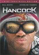 Hancock Movie