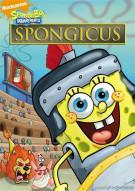 SpongeBob Squarepants: Spongicus Movie