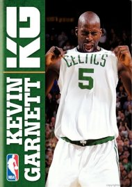 NBA: Kevin Garnett - KG Movie