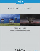 Surrealist Motion: Volume One Blu-ray