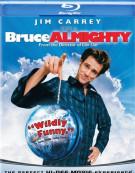 Bruce Almighty Blu-ray