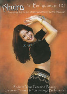 Amiras Bellydance 101 Belly Dancing Basics For Beginners Movie