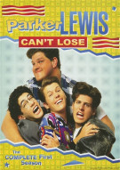 Parker Lewis Cant Lose: The Complete First Season Movie