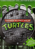 Teenage Mutant Ninja Turtles Film Collection Movie