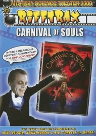 RiffTrax: Carnival Of Souls Movie