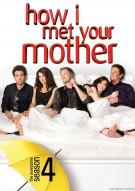 How I Met Your Mother: Season 4 Movie