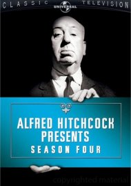 Alfred Hitchcock Presents: Season Four Movie