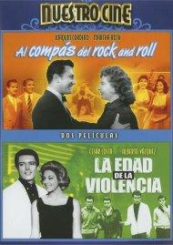 Al Compas Del Rock And Roll / La Edad De La Violencia (Double Feature) Movie