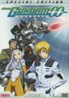 Mobile Suit Gundam 00: Part 3 - Special Edition Movie