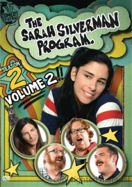 Sarah Silverman Program, The: Season Two - Volume Two Movie
