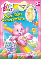 Care Bears: Cheer, There & Everywhere - With Easter Toy Movie