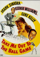 Take Me Out To The Ball Game Movie