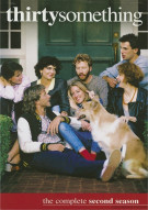 thirtysomething: The Complete Second Season Movie
