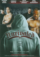 Unrivaled Movie