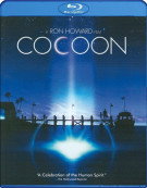 Cocoon Blu-ray