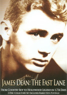 James Dean: The Fast Lane Movie