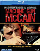 Machine Gun McCain Blu-ray