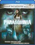 Parasomia Blu-ray