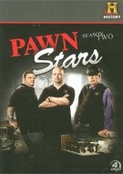 Pawn Stars: Season Two Movie