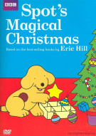 Spots Magical Christmas Movie