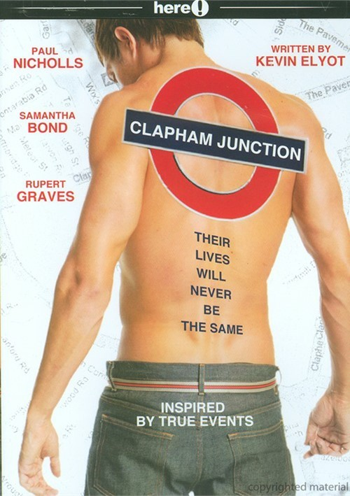 Clapham Junction Movie