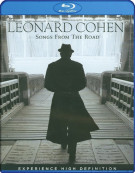 Leonard Cohen: Songs From The Road Blu-ray