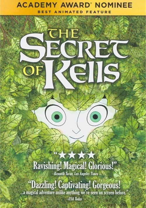 Secret Of Kells, The Movie