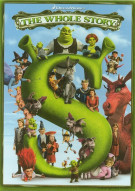 Shrek: The Whole Story Movie