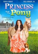 Princess And The Pony Movie