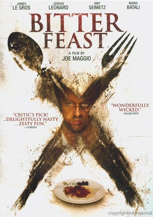 Bitter Feast Movie