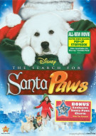 Search For Santa Paws, The Movie