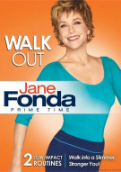 Jane Fonda Prime Time: Walk Out Movie
