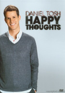 Daniel Tosh: Happy Thoughts Movie