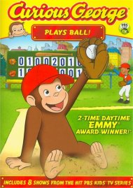 Curious George: Plays Ball! Movie