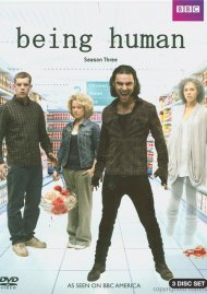 Being Human: Season Three Movie