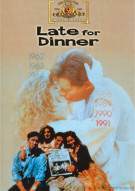 Late For Dinner Movie