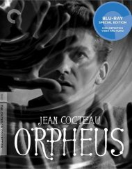 Orpheus: The Criterion Collection Blu-ray