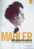 Mahler: Autopsy Of A Genius Movie