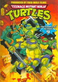 Teenage Mutant Ninja Turtles: Season 9 Movie