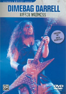Dimebag Darrel: Riffer Madness Featuring Nick Bowcott Movie
