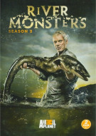 River Monsters: Season 3 Movie
