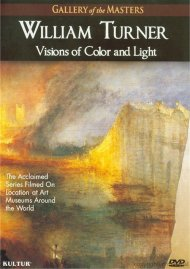 William Turner: Visions Of Color And Light Movie
