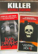 Bad Dreams / Visiting Hours (Killer Double Feature) Movie