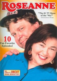 Roseanne: 10 Fan Favorite Episodes Movie