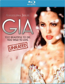 Gia: Unrated Blu-ray