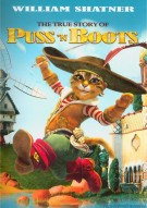 True Story Of Puss N Boots, The Movie