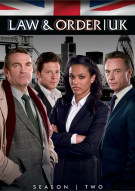 Law & Order: UK - Season Two Movie