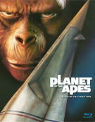 Planet Of The Apes: 5 Film Collection Blu-ray