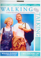 Walking And Talking Movie