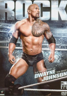 "WWE: The Epic Journey Of Dwayne ""The Rock"" Johnson Movie"